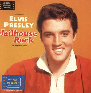 Elvis Presley - Jailhouse Rock - (1956-1957)